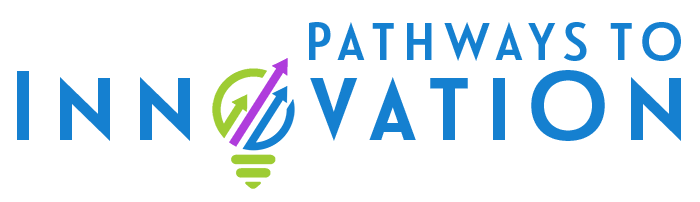 logo for Pathways to Innovation
